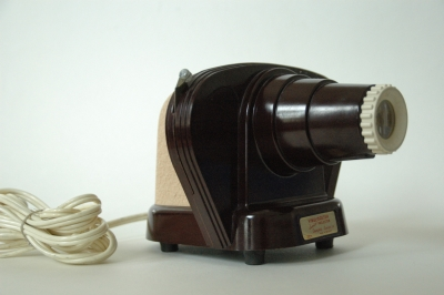 Sawyers View-Master Junior projector