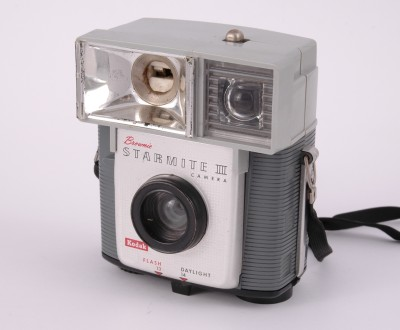 Kodak Brownie Starmite II camera