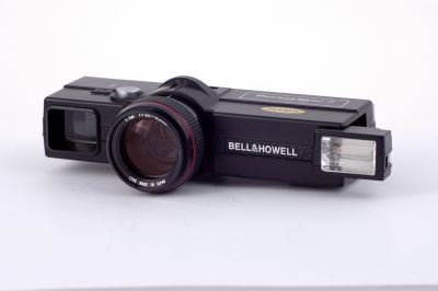 Bell and Howell PocketStar Z