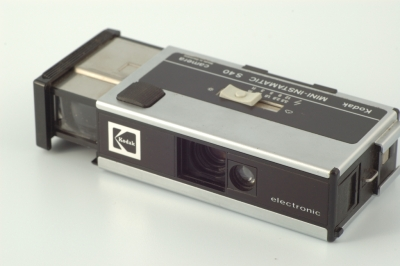 Kodak Mini-Instamatic S 40