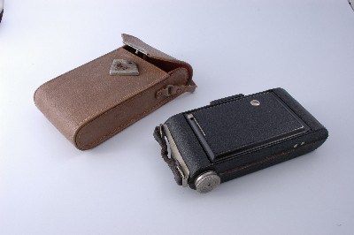 Kodak Folding Brownie Six-20 (Model 2)