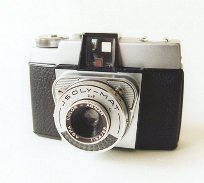 Agfa Isoly-Mat